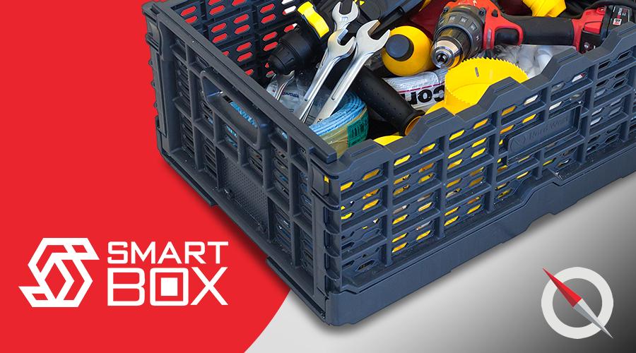 Smart Box: a caixa inteligente que se encaixa a sua necessidade