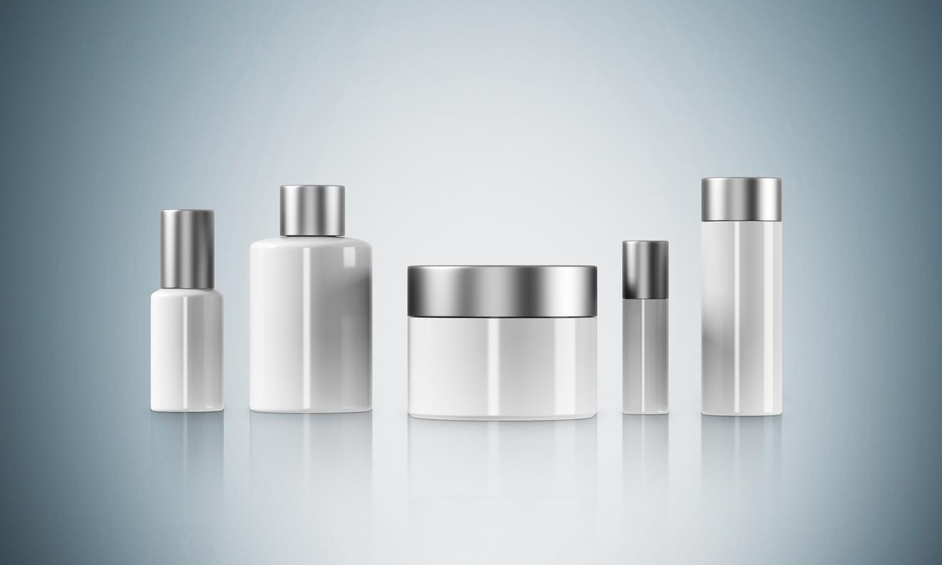 Tecnologia de injeção na fabricação de embalagens para cosméticos
